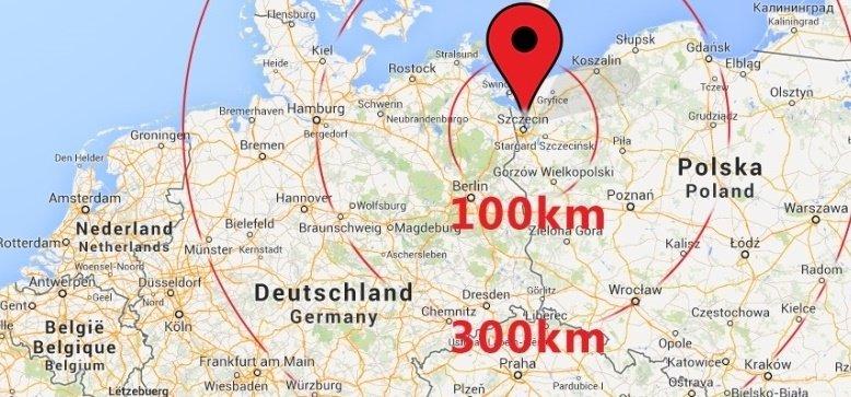 Eerdbeerproduzent TOP-PLANT · Stettin, Polen